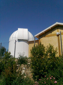 OAC - Astronomical Observatory of Capannori